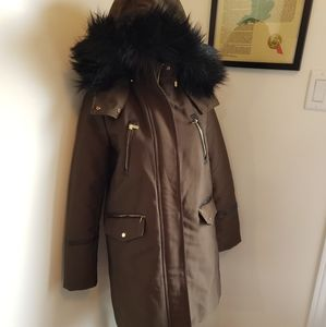 Like new MNG Mango winter jacket